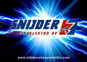Logo Snijder Scheepselektro