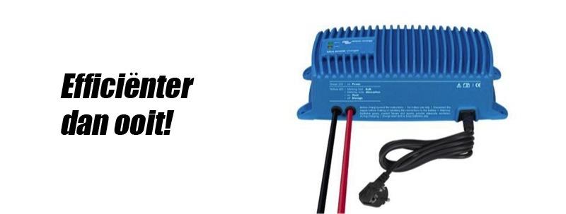 Snijder Scheepselektro Victron bluepower IP67 2